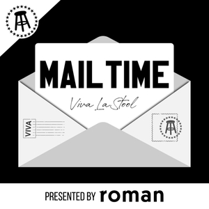 Mailtime by Barstool Sports