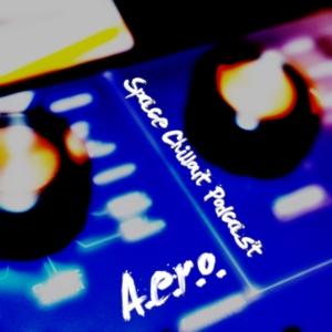 A.e.r.o. - Space Chillout Podcast by Albert Sipov aka A.e.r.o.