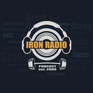 Iron Radio by Lowery, Fortney, Stevens, Nelson