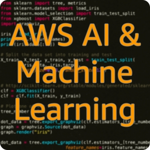 AWS AI & Machine Learning Podcast by Julien Simon