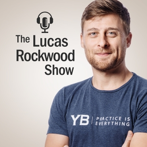The Lucas Rockwood Show by YOGABODY: Yoga Podcast for Mind-Body Health & Wellness