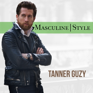 Masculine Style by Masculine Style