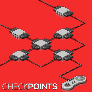 Checkpoints by Declan Dineen