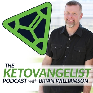 The Ketovangelist Podcast by Brian Williamson