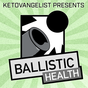 Ballistic Health Podcast by Ballistic Health Podcast