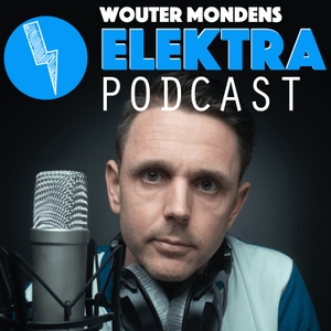 Elektra Podcast by Wouter Monden
