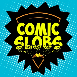 Comic Slobs by The Comic Slobs, comicbooks, comic book, DC, Marvel, Image, Boom!, Oni Press, Batman V Superman, Daredevil, Punisher, Wonder Woman, Batman, Superman, C2E2, Captain America, Civil War, Black Panther, Wonder Woman, Dr Strange, Suicide Squad, Spider-Man,