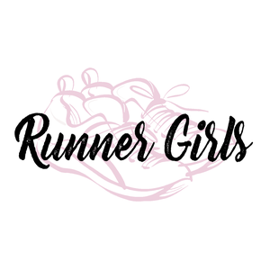 Runner Girls by Sue Cloutier & Meagan Dillard