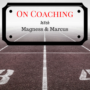 Magness & Marcus on Coaching by noreply@blogger.com (Steve)