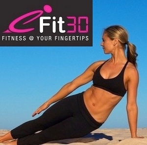 Pilates, Yoga, Total Body, Meditation by eFit30