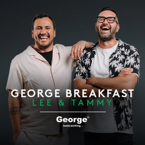 George FM Breakfast with Kara, Stu and Tammy catch up podcast by George FM