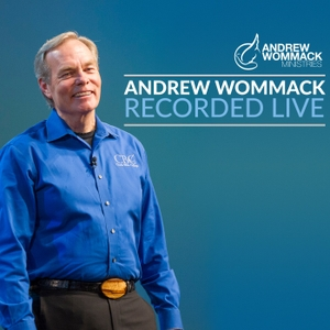Andrew Wommack Recorded Live by Andrew Wommack Ministries