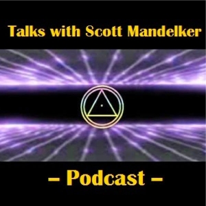 Talks With Scott Mandelker Podcast by Lawrence Manzo