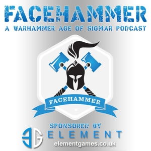 FaceHammer Podcast by Byron Orde, Les Martin, Russ Veal & Terry Pike