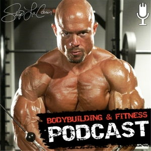 Skip La Cour's Bodybuilding and Fitness Podcast by Skip LaCour