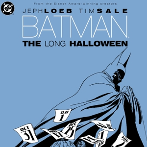 Batman: The Long Halloween - Audio Drama