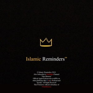 Islamic Reminders by One Mission
