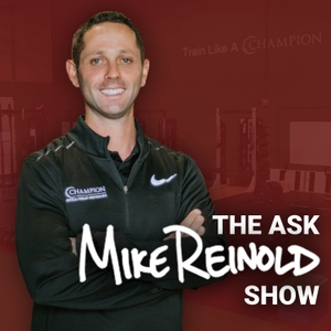 The Ask Mike Reinold Show by Mike Reinold: Physical Therapist and Performance Enhancement Specialist