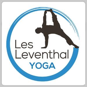 Les Leventhal Yoga | 200 Hour Teacher Training | Yoga Worskshops | International Yoga Teacher » Podcast Feed by Les Leventhal, Yoga Teacher