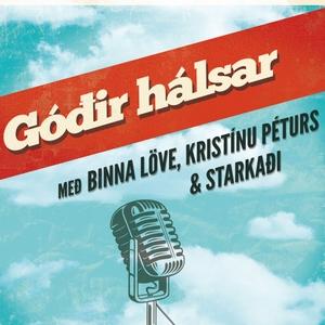 Góðir hálsar by Góðir hálsar