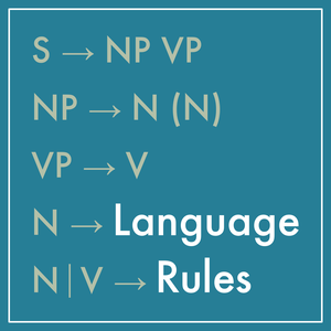 Language Rules by Anett Seeker