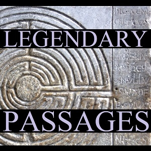 Legendary Passages - Greek/Roman Myths by Legendary Passages