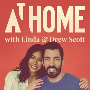 At Home with Linda & Drew Scott by Drew Scott