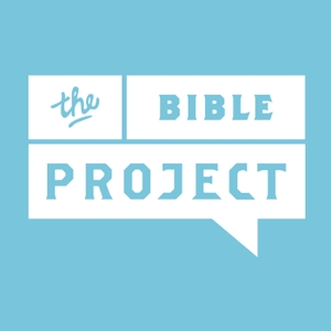 The Bible Project by Jonathan Collins and Timothy Mackie