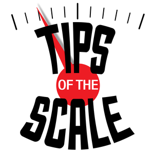 Tips Of The Scale with Sam Lomeli | Weight Loss Motivation | TipsOfTheScale by Real people and industry experts share their motivational weight loss success stories, challenges, and tips!