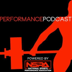 The Performance Podcast | Strength Training, Olympic Weightlifting, Performance, Fitness, Speed  | Wil Fleming and Coach Dos by Wil Fleming and Robert Dos Remedios