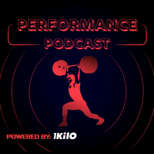 The Performance Podcast | Strength Training, Olympic Weightlifting, Performance, Fitness, Speed  | Wil Fleming and Coach Dos by Wil Fleming and Coach Dos