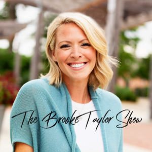 The Brooke Taylor Show by Brooke Taylor