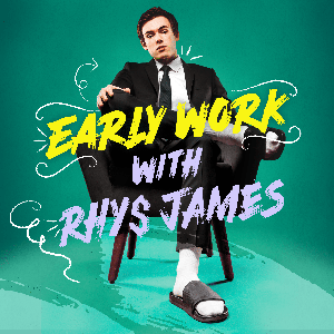 Early Work with Rhys James by Radio X