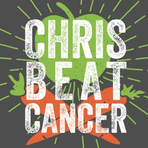 Chris Beat Cancer: Heal With Nutrition & Natural Therapies by Chris Wark