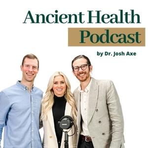 The Dr. Axe Show by Dr. Josh Axe