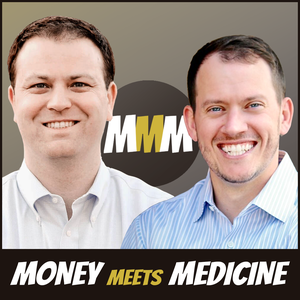 Money Meets Medicine by Ryan Inman and The Physician Philosopher