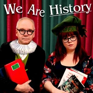 We Are History by Angela Barnes and John O'Farrell