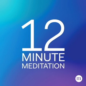 12 Minute Meditation by Mindful.org