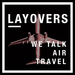 layovers ✈︎ air travel and commercial aviation by Paul Papadimitriou and Alex Hunter on air travel and aviation