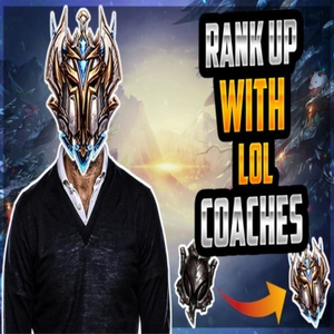Rank Up - A League of Legends Coaching Podcast
