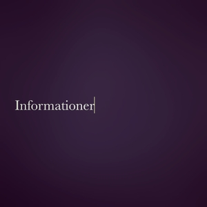 Informationer by Matt Lech