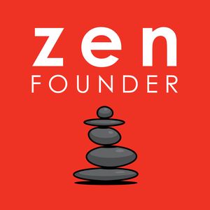 Zen Founder: Startup. Family. Life. (@zenfounder) by Rob & Sherry Walling