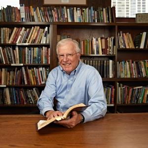 Running To Win on Oneplace.com by Dr. Erwin W. Lutzer