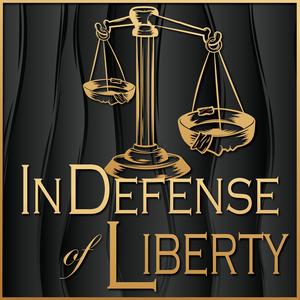 In Defense of Liberty by In Defense of Liberty