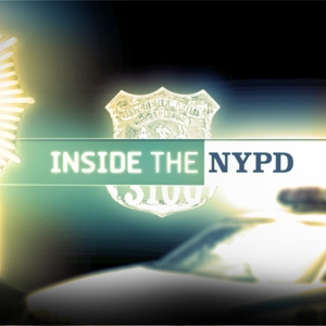 Inside the NYPD by New York Police Department