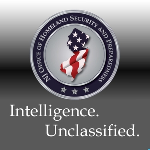 Intelligence. Unclassified. by NJOHSP