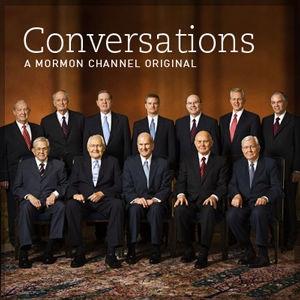 Conversations—A Mormon Channel Original