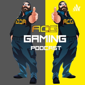 ACG - The Best Gaming Podcast by Jeremy Penter