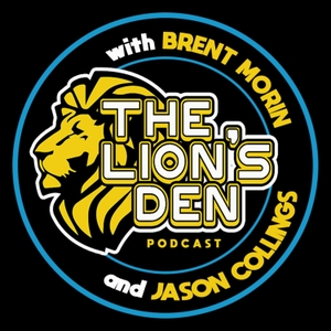 The Lion's Den by Brent Morin & Jason Collings