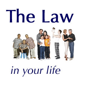 The Law in Your Life by The Missouri Bar